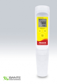 PHscan30S Pocket pH/°C/°F Tester